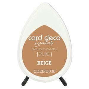 beige-card-deco-dye-ink