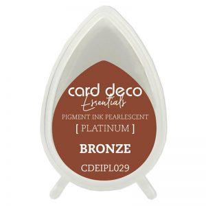 bronze-pearlescent-pigment-inkpad