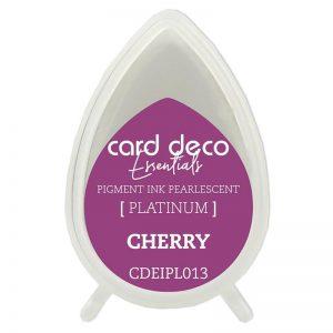 cherry-pearlescent-pigment-inkpad