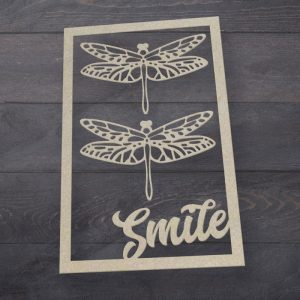 chipboard-smiling-frame