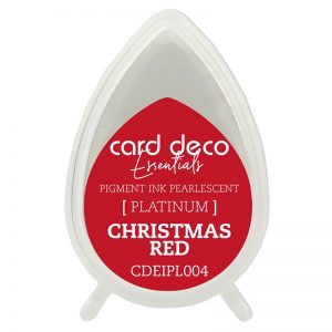christmas-red-pearlescent-pigment-inkpad