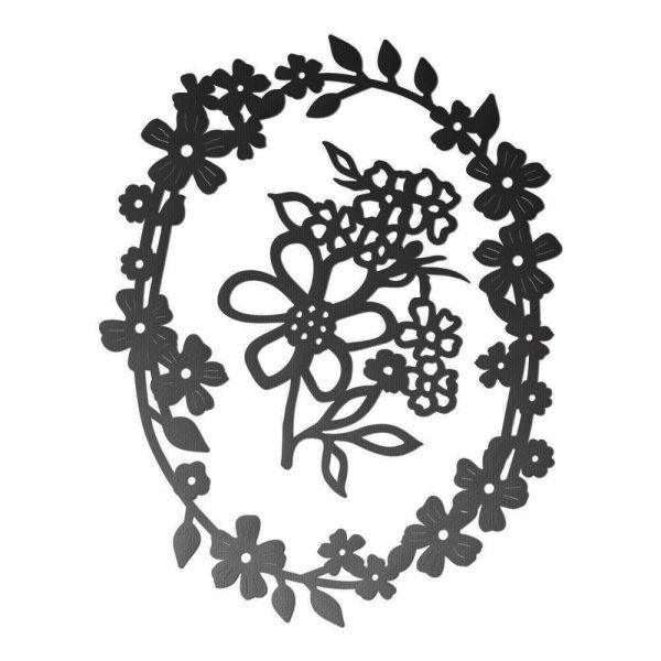 cutting-die-framed-daisies