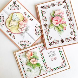 Dot & Do Card Kits