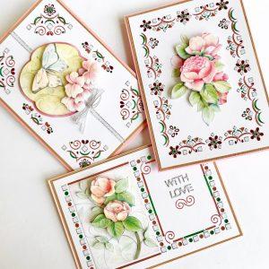 Dot & Do Card Kits