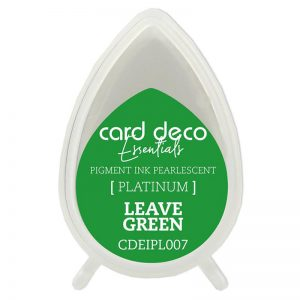 leave-green-pearlescent-pigment-inkpad