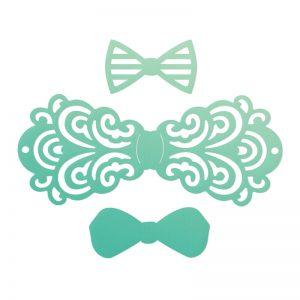 mini-die-filigree-bow-tie-set