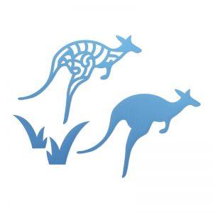 mini-die-kangaroos-silhouettes