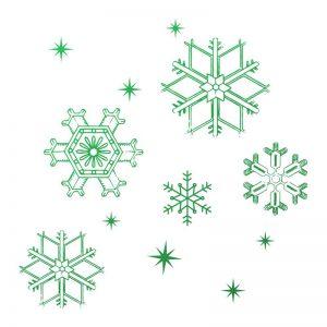 mini-stamp-snowflakes