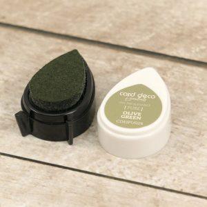 olive-green-card-deco-dye-ink-2
