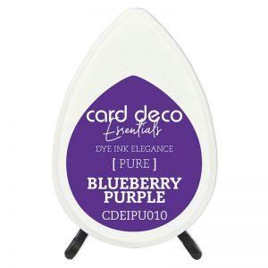blueberry-purple-card-deco-dye-ink
