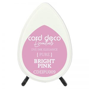 bright-pink-card-deco-dye-ink