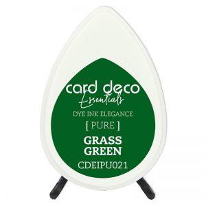 grass-green-card-deco-dye-ink