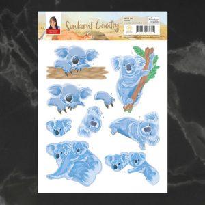 3D-decoupage-koala