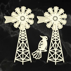 sunburnt-country-coasterboard-country-windmill-set