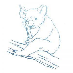 sunburnt-country-stamp-koala