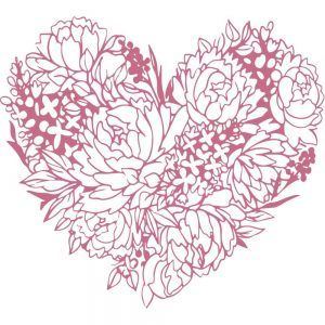 CO727400_Mini_Stamp_PP_Floral_Heart