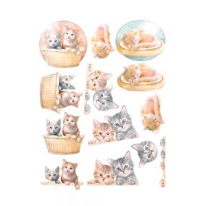 SB10380_3D_Diecut_Sheet_Cats_World_Kittens