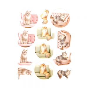 SB10382_3D_Diecut_Sheet_Cats_World_Show_Cats