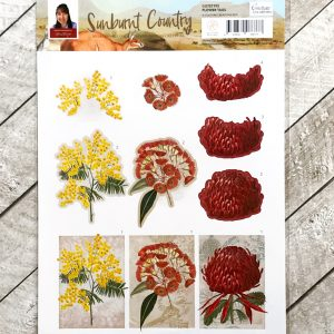 Sunburnt-Country-Flower-Tags