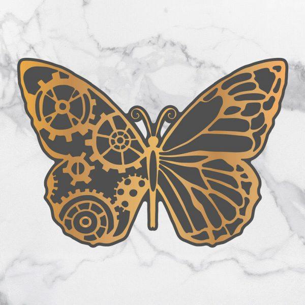 CO727724-steampunk-cut-create-die-butterfly