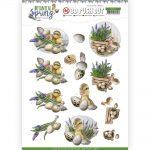 SB10434-AmyDesign-BotanicalSpring-HappyDucks