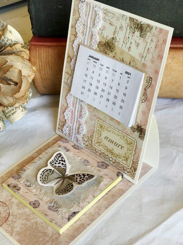 2021 Calendar Easel Notepad_01