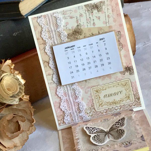 2021 Calendar Easel Notepad_04