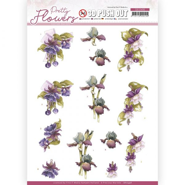 SB10498_3D_Pretty_Flowers_Purple
