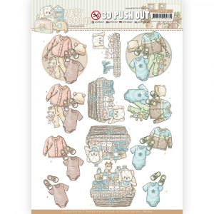 SB10520_Newborn _3d pushout_Baby Clothes
