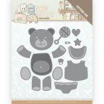 YCD10232_Newborn_Dies_Build Up Bear