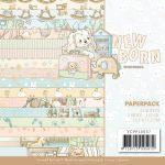 YCPP10037_Newborn_Paper Pad
