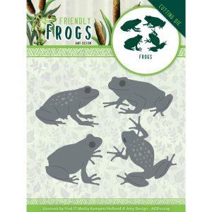 ADD10229_Friendly Frogs_Dies_Frog