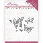 PM10193_Pretty Flowers_Die_Pretty Butterflies