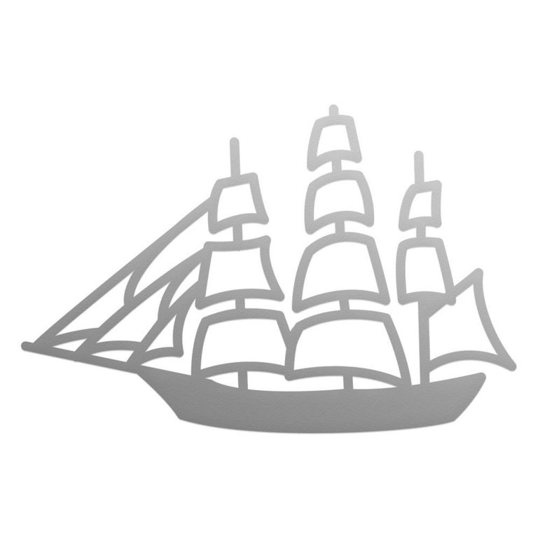 CO727771-Mini-Die-New-Adventures-Sailship