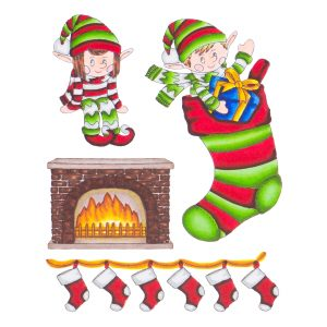 CO728507_Elves and Stockings_2