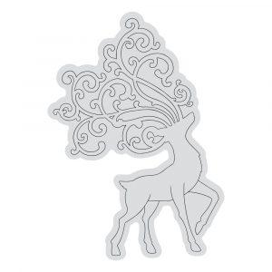 CO728527_Proud Reindeer