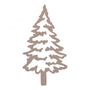 CO728570_Mini Die Rustic Christmas Tree