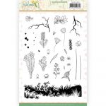 JACS10035_Welcome Spring Clear Stamps