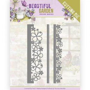 PM10203_Beautiful Garden Flower Edges
