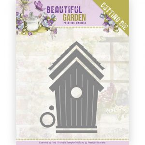 PM10205_Beautiful Garden Birdhouse