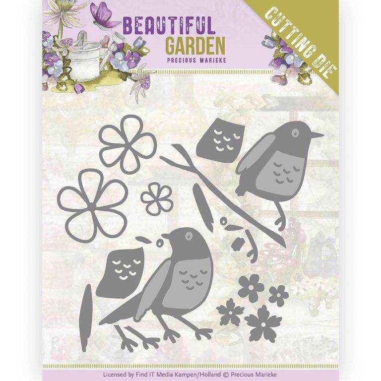 PM10206_Beautiful Garden Birds