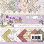 PMPP10031_Beautiful Garden Paper Pack